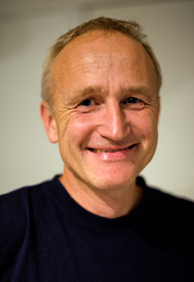 Pastor Pål Brenne