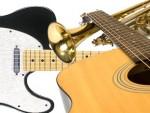 lovsang instrumenter